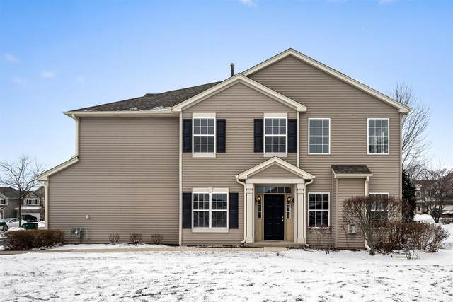3747 Pope Court #3747, Plano, IL 60545 (MLS #10976033) :: Schoon Family Group