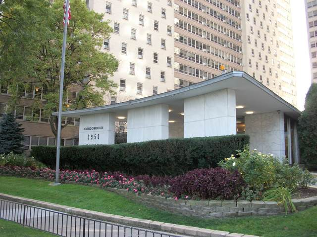 3950 N Lake Shore Drive 728E, Chicago, IL 60613 (MLS #10976034) :: The Wexler Group at Keller Williams Preferred Realty