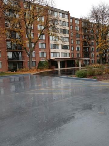 2000 Saint Regis Drive 5A, Lombard, IL 60148 (MLS #10976036) :: Lewke Partners