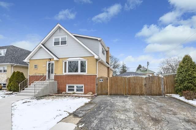 7743 Cronin Avenue, Justice, IL 60458 (MLS #10976065) :: Jacqui Miller Homes