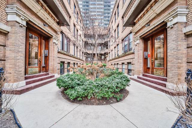 2749 N Hampden Court 2W, Chicago, IL 60614 (MLS #10976077) :: The Wexler Group at Keller Williams Preferred Realty