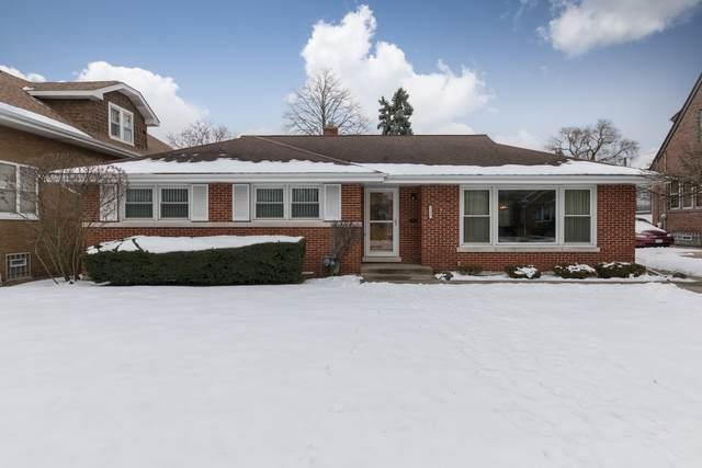 5235 Brown Street, Skokie, IL 60077 (MLS #10976078) :: Jacqui Miller Homes