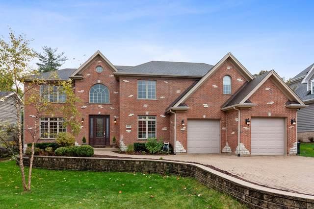 443 Lynn Court, Clarendon Hills, IL 60514 (MLS #10976079) :: Suburban Life Realty