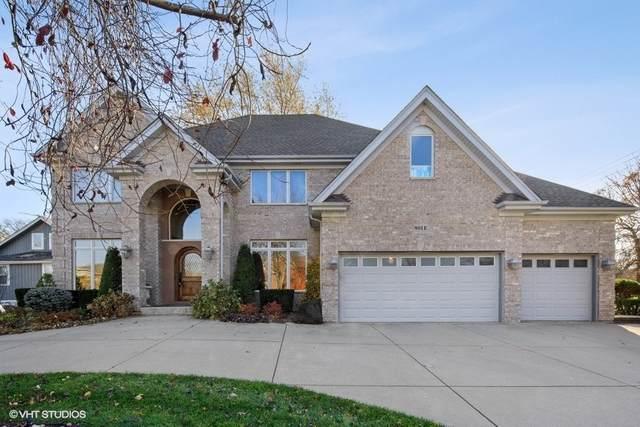 801 E Hickory Avenue, Addison, IL 60101 (MLS #10976101) :: Suburban Life Realty