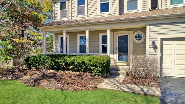 297 N Cambridge Court, Grayslake, IL 60030 (MLS #10976109) :: Janet Jurich