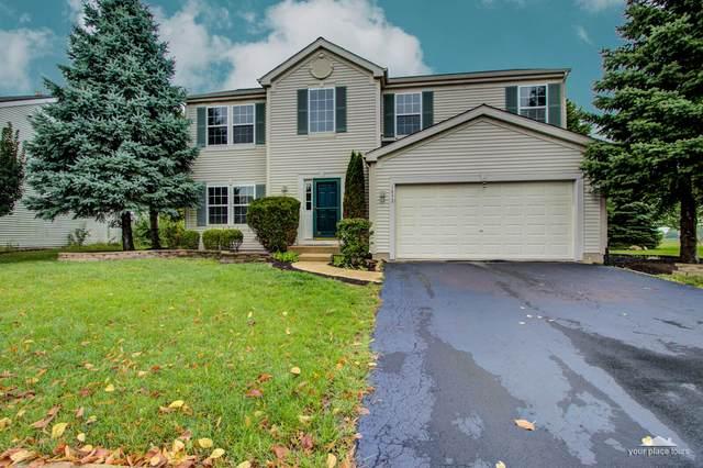 1832 Thornapple Way, Aurora, IL 60504 (MLS #10976131) :: Carolyn and Hillary Homes