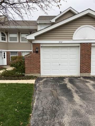 652 W Happfield Drive, Arlington Heights, IL 60004 (MLS #10976144) :: Helen Oliveri Real Estate