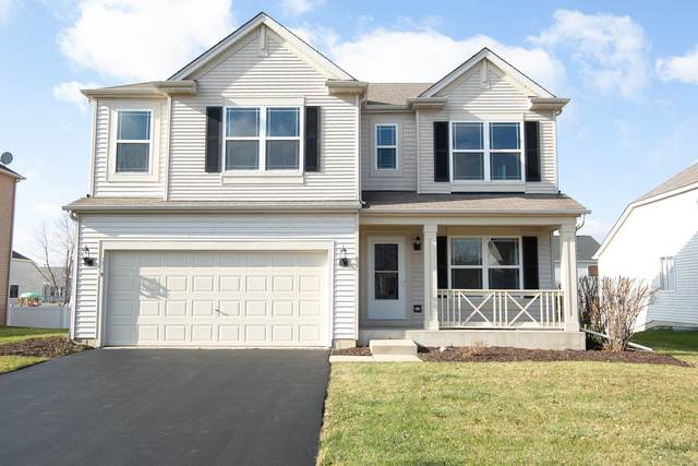 1012 Neuhaven Drive, Antioch, IL 60002 (MLS #10976159) :: Jacqui Miller Homes