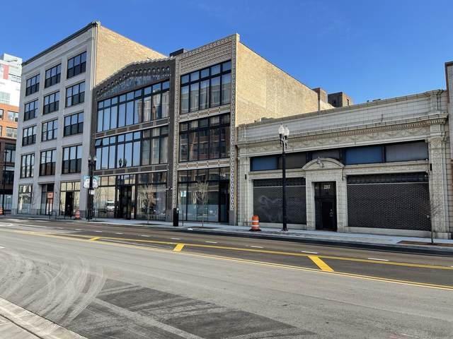 2303 S Michigan Avenue #310, Chicago, IL 60616 (MLS #10976180) :: Ryan Dallas Real Estate
