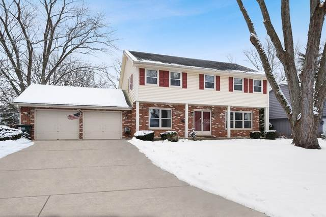 357 Beverly Road, Barrington, IL 60010 (MLS #10976254) :: Jacqui Miller Homes