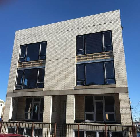 4019 N Keystone Avenue 2N, Chicago, IL 60641 (MLS #10976262) :: Helen Oliveri Real Estate