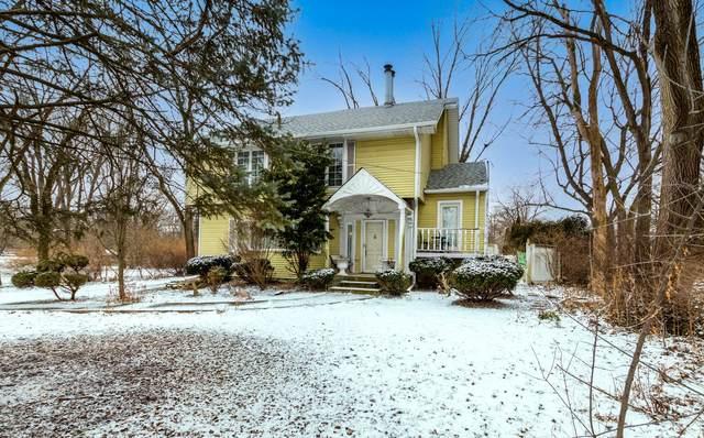17956 Sacramento Avenue, Homewood, IL 60430 (MLS #10976284) :: Suburban Life Realty