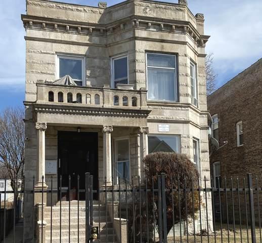 7617 S Emerald Avenue, Chicago, IL 60620 (MLS #10976307) :: The Spaniak Team