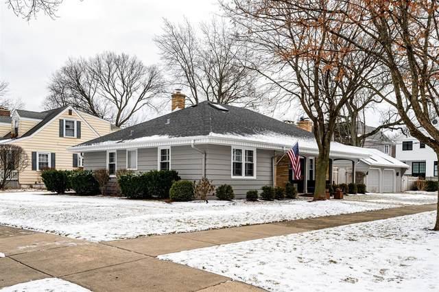 Elmhurst, IL 60126 :: The Wexler Group at Keller Williams Preferred Realty