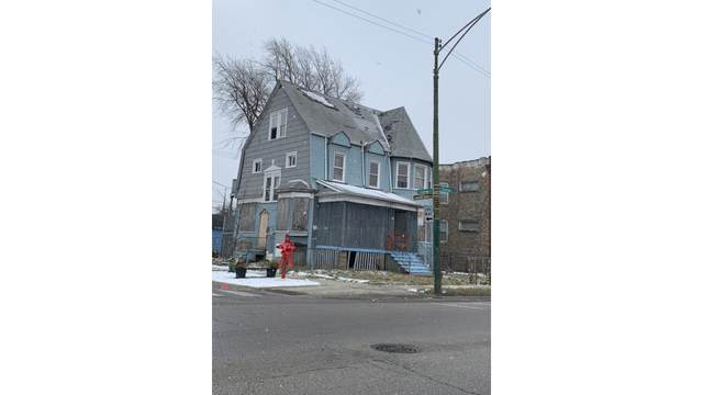 1023 N Central Avenue, Chicago, IL 60651 (MLS #10976324) :: Suburban Life Realty