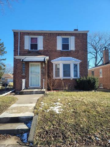 Riverdale, IL 60827 :: The Wexler Group at Keller Williams Preferred Realty