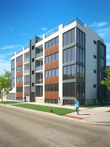 1300 N Claremont Avenue 1E, Chicago, IL 60622 (MLS #10976329) :: The Wexler Group at Keller Williams Preferred Realty