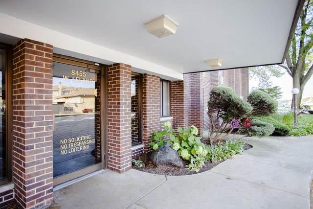 8455 W Leland Avenue #308, Chicago, IL 60656 (MLS #10976349) :: Helen Oliveri Real Estate