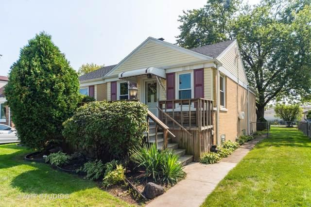 9317 Jefferson Avenue, Brookfield, IL 60513 (MLS #10976375) :: Suburban Life Realty