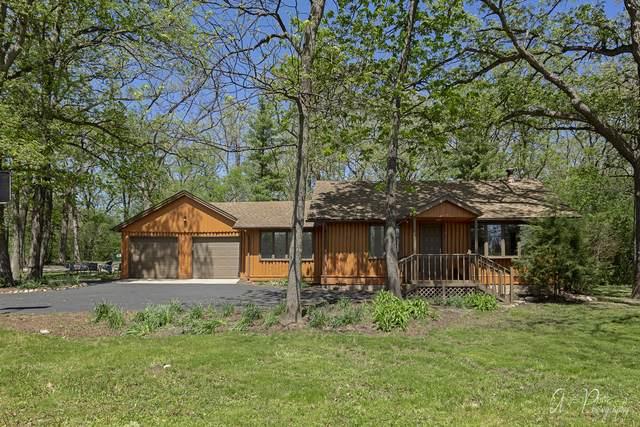 5014 Sunnyside Road, Woodstock, IL 60098 (MLS #10976377) :: Janet Jurich