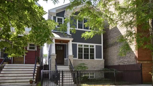 1847 W Berteau Avenue, Chicago, IL 60613 (MLS #10976385) :: O'Neil Property Group