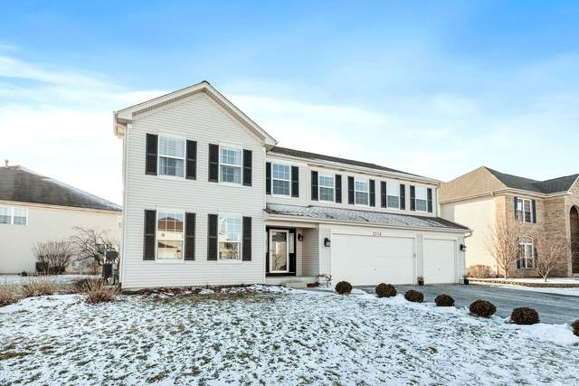 1359 Danhof Drive, Bolingbrook, IL 60490 (MLS #10976410) :: Jacqui Miller Homes