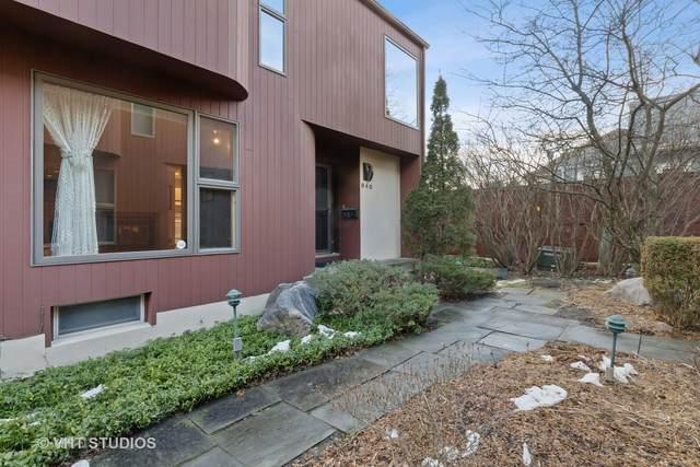 940 Washington Street, Glenview, IL 60025 (MLS #10976515) :: Helen Oliveri Real Estate