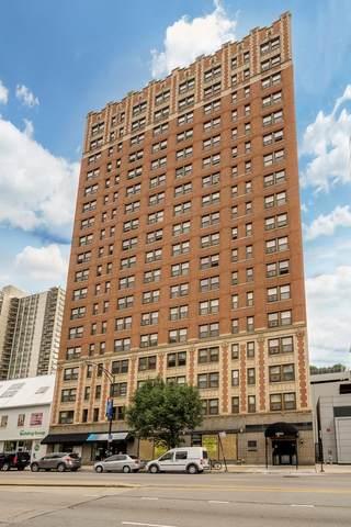 1211 N Lasalle Street #1703, Chicago, IL 60610 (MLS #10976517) :: Ryan Dallas Real Estate