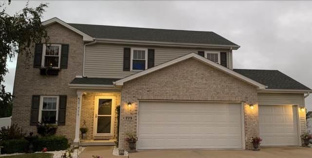 775 Meadowbrook Lane, Bourbonnais, IL 60914 (MLS #10976518) :: Schoon Family Group