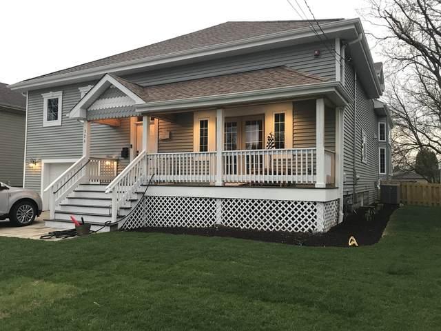 326 W Lake Street, Barrington, IL 60010 (MLS #10976536) :: The Wexler Group at Keller Williams Preferred Realty