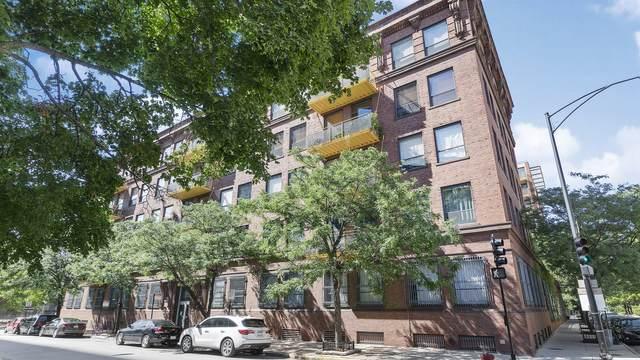 Chicago, IL 60616 :: Ryan Dallas Real Estate