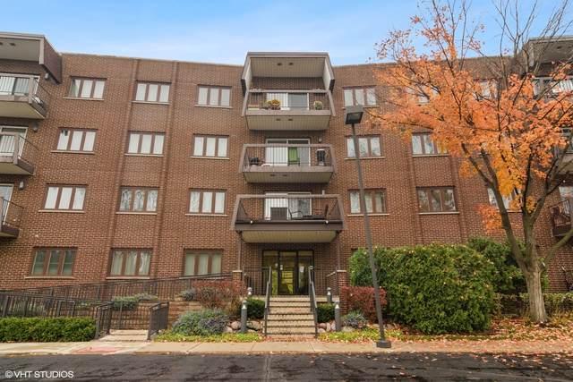 400 E Dundee Road #211, Buffalo Grove, IL 60089 (MLS #10976541) :: Helen Oliveri Real Estate