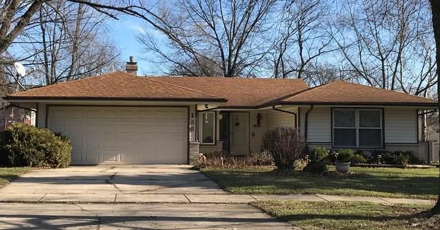 136 S Schmidt Road, Bolingbrook, IL 60440 (MLS #10976543) :: Janet Jurich