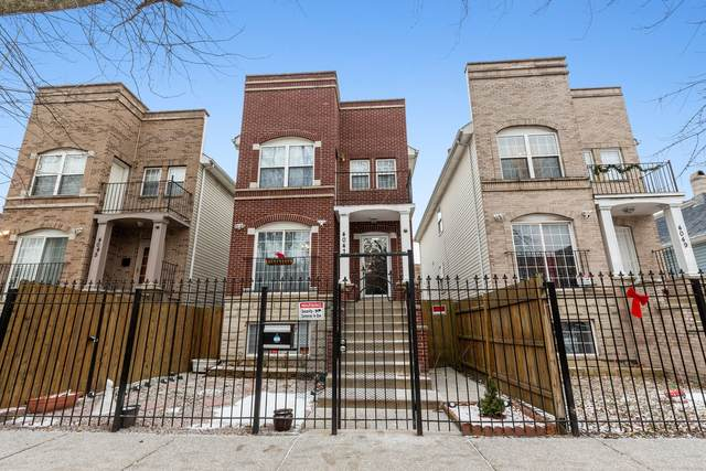 4047 W Crystal Street, Chicago, IL 60651 (MLS #10976544) :: Suburban Life Realty
