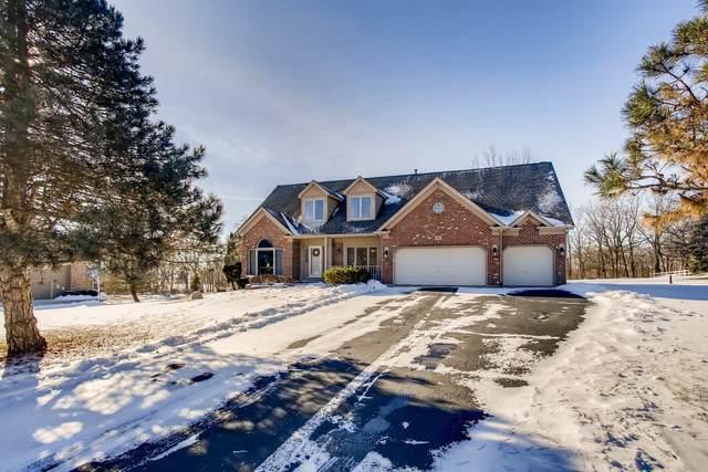 18 Maple Ridge Lane, Yorkville, IL 60560 (MLS #10976555) :: Jacqui Miller Homes