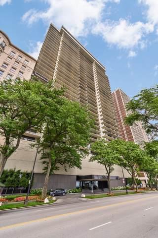 1212 N Lake Shore Drive 13BN, Chicago, IL 60610 (MLS #10976560) :: O'Neil Property Group