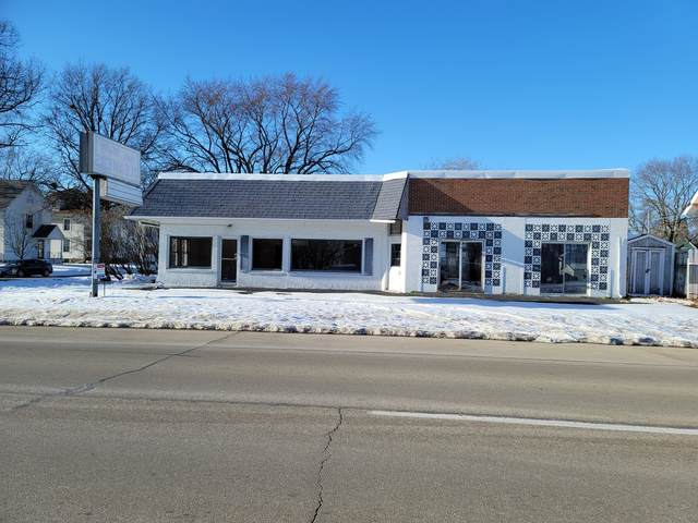 1102 E 4th Street, Sterling, IL 61081 (MLS #10976569) :: The Wexler Group at Keller Williams Preferred Realty
