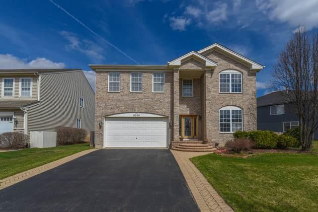 6508 Pine Hollow Road, Carpentersville, IL 60110 (MLS #10976572) :: Schoon Family Group