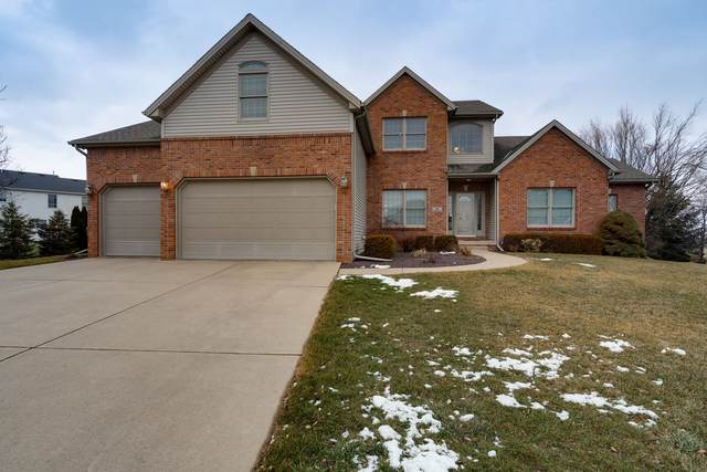 10 Chloe Court, Bloomington, IL 61704 (MLS #10976608) :: BN Homes Group