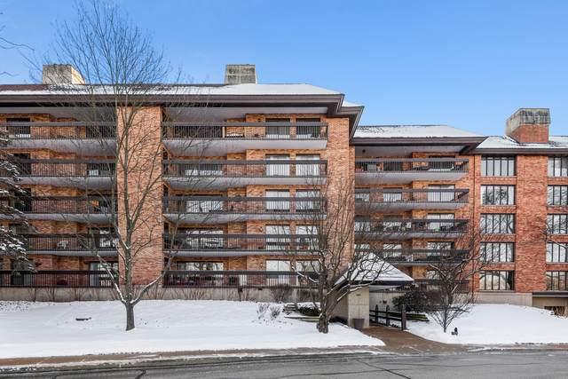 3851 Mission Hills Road #512, Northbrook, IL 60062 (MLS #10976673) :: John Lyons Real Estate
