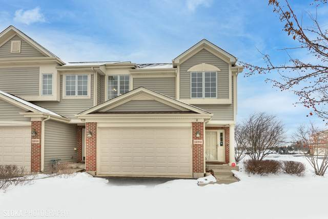 1292 W Lake Drive #1292, Cary, IL 60013 (MLS #10976696) :: Lewke Partners