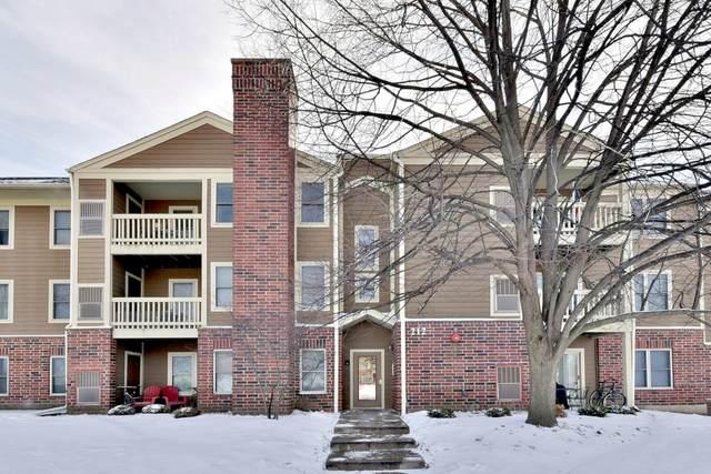 212 Glengarry Drive #206, Bloomingdale, IL 60108 (MLS #10976708) :: The Wexler Group at Keller Williams Preferred Realty