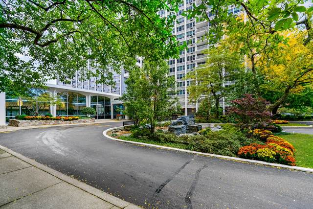 4250 N Marine Drive #2130, Chicago, IL 60613 (MLS #10976739) :: The Wexler Group at Keller Williams Preferred Realty
