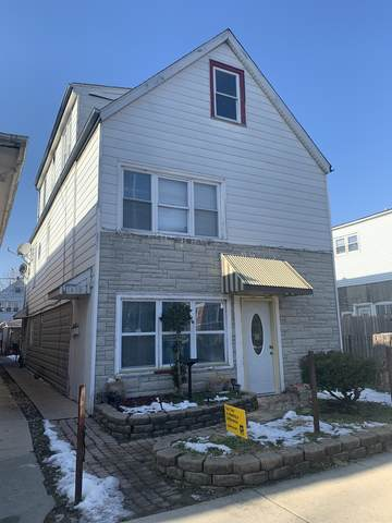 1438 S 51st Avenue S, Cicero, IL 60804 (MLS #10976759) :: The Spaniak Team