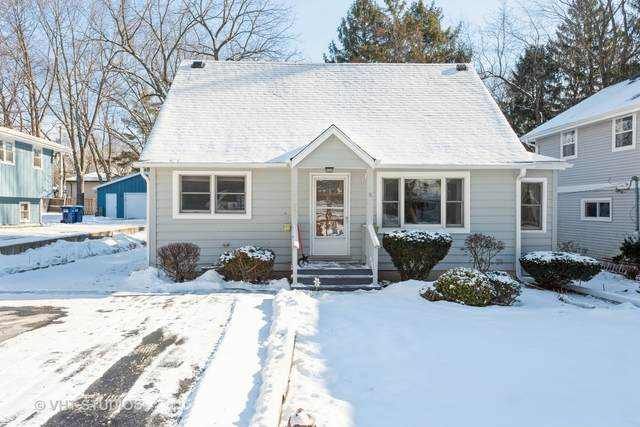 0N047 Evans Avenue, Wheaton, IL 60187 (MLS #10976760) :: Jacqui Miller Homes