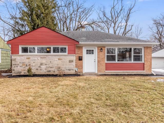 327 Niagara Street, Park Forest, IL 60466 (MLS #10976786) :: Janet Jurich