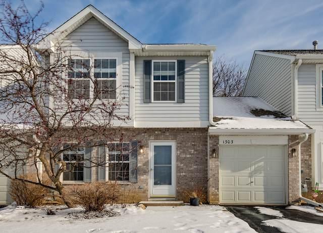 1303 N Village Drive, Round Lake Beach, IL 60073 (MLS #10976789) :: Helen Oliveri Real Estate