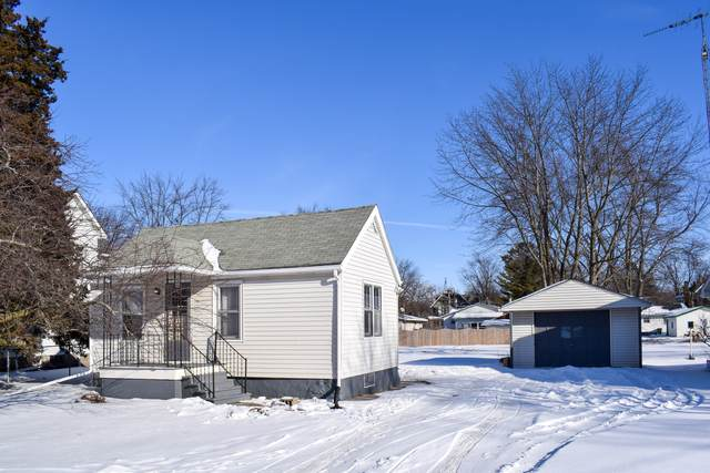 203 S 2nd Street, Malta, IL 60150 (MLS #10976823) :: Jacqui Miller Homes