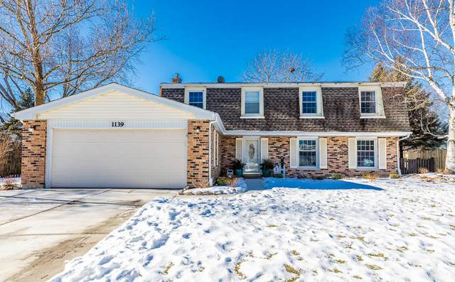 1139 Weeping Willow Lane, Libertyville, IL 60048 (MLS #10976844) :: Helen Oliveri Real Estate