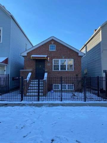 4842 S Laflin Street, Chicago, IL 60609 (MLS #10976850) :: Janet Jurich